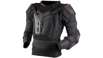 A good quality body armor will prove its worthiness in every fall or crash