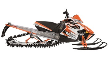 2013 Arctic Cat ProClimb 1100 Turbo (177hp)
