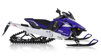 "Crossover – Yamaha SR Viper (137"" inches)"